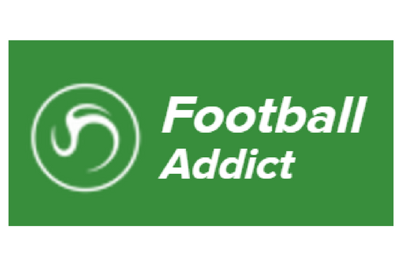 Football Addict Logo