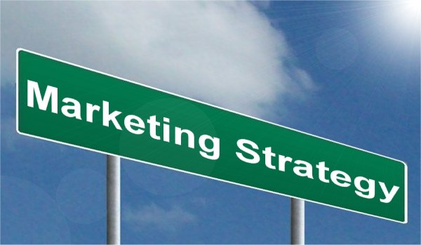 define a marketing strategy for your startup