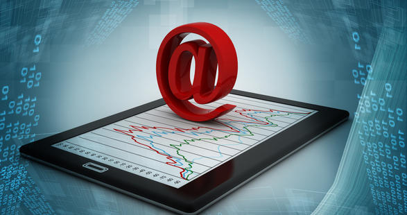Email marketing analytics reports stats
