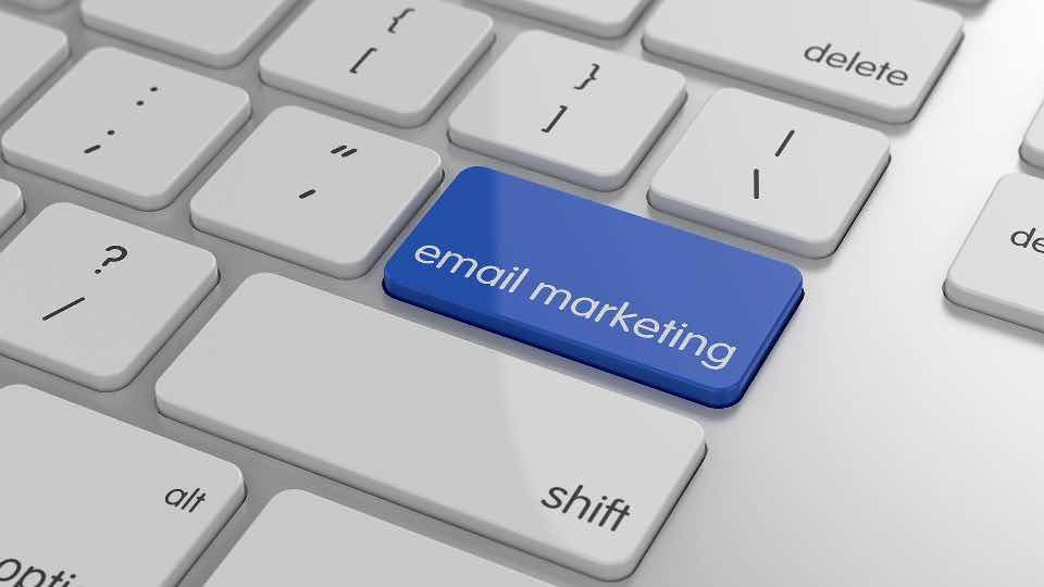 Great email marketing campaigns