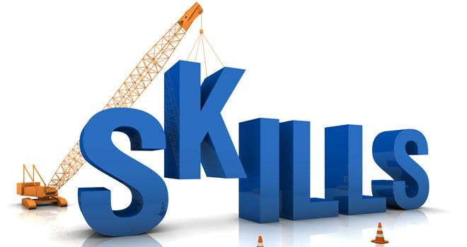 Build personal skills building