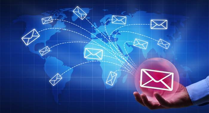 Email marketing automation emailing