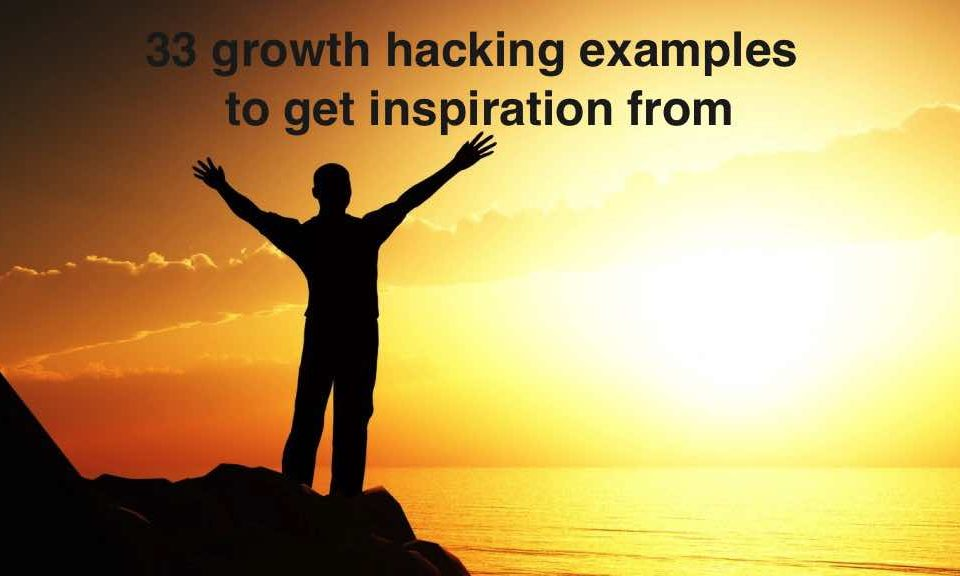 growth hacking examples inspiration