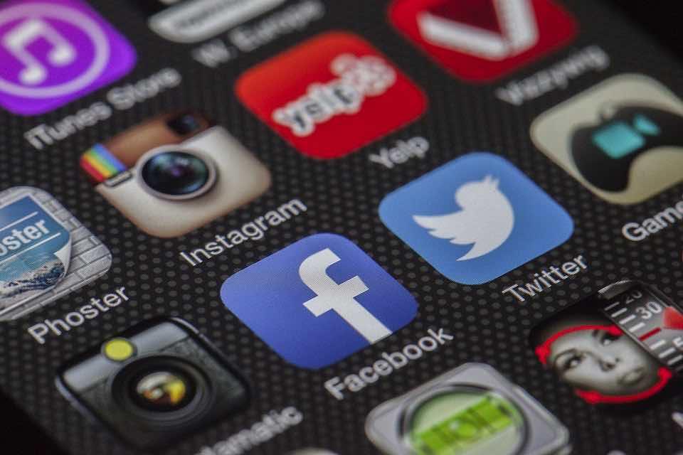 Right social media platforms