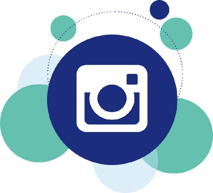 Successful Instagram Marketing Logo