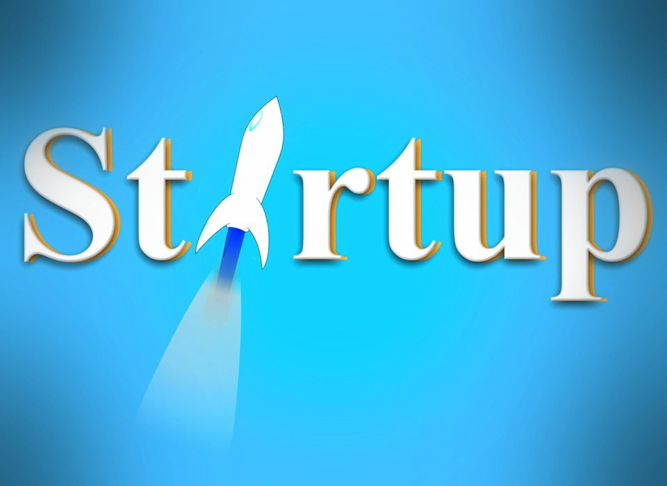 What is a startup company rocket skyrocket