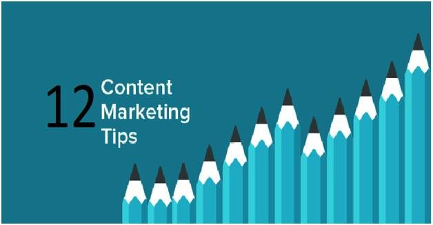 12 Content Marketing Campaign Tips