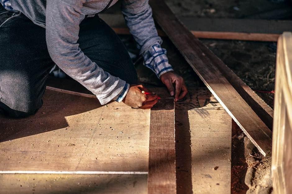 Learning Skills Work Wood Philanthropy