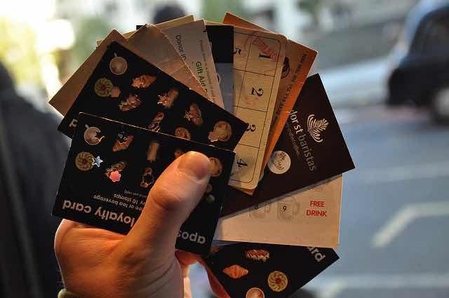 Loyalty Cards Marketing Strategy