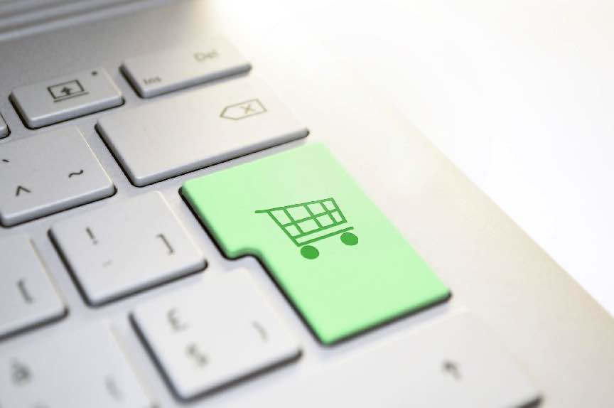 8 Online Sales Strategies that will Get Your Products Off Virtual Shelves